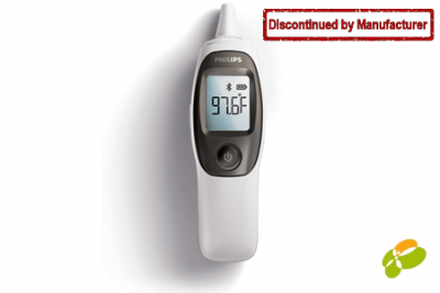 Philips DL8470 Thermometer
