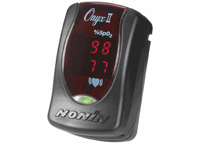 Nonin Onyx II 9560BT