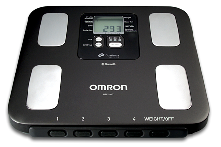 Omron HBF-206IT