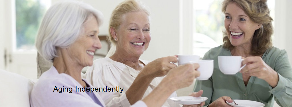 Aging Independently